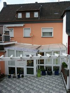 Haus Ostermann